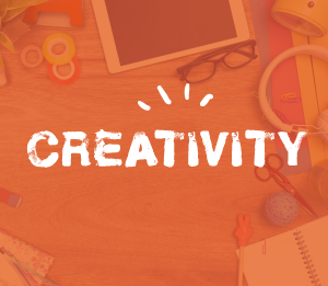 Creativity – Pensamento Criativo